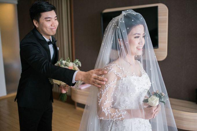 Wedding of  Tanri & Yenny by Nika di Bali - 007