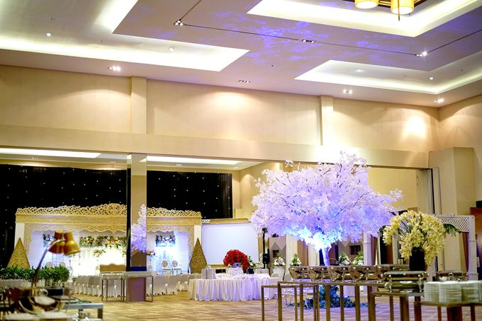 Wedding Experience by Allium Tangerang Hotel - 012