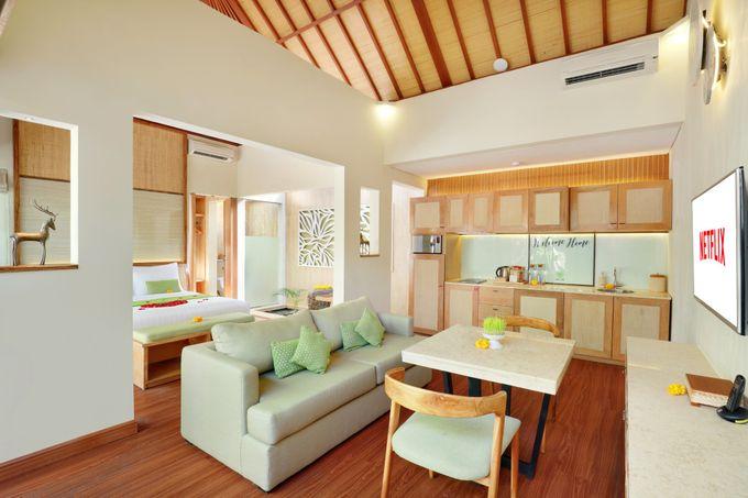 Honeymoon Package at Ini Vie Villa by Ayona Villa - 007