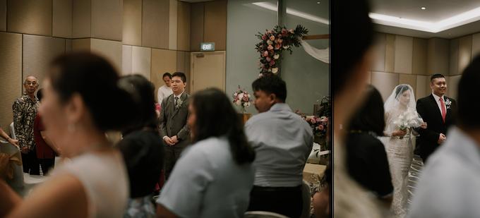 Wilson & Channi Wedding by Koncomoto - 026