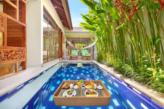Honeymoon Package at Manca Villa Bali by Ayona Villa - 005