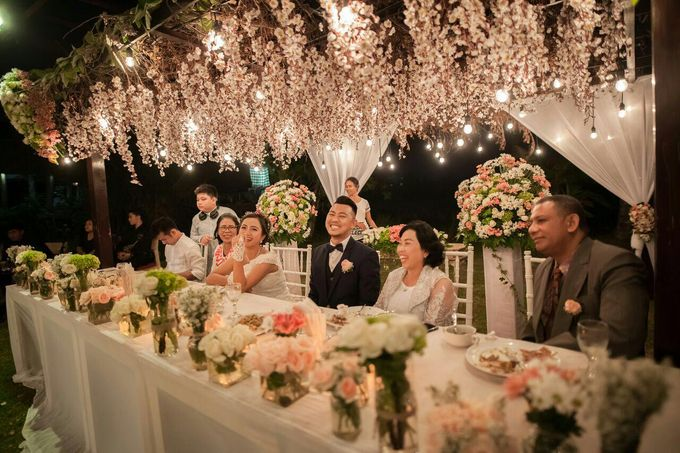 Allan & Fanesya Wedding by Debali Organizer - 004