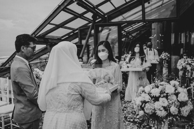 Wedding Dennis & Tara by Nika di Bali - 009