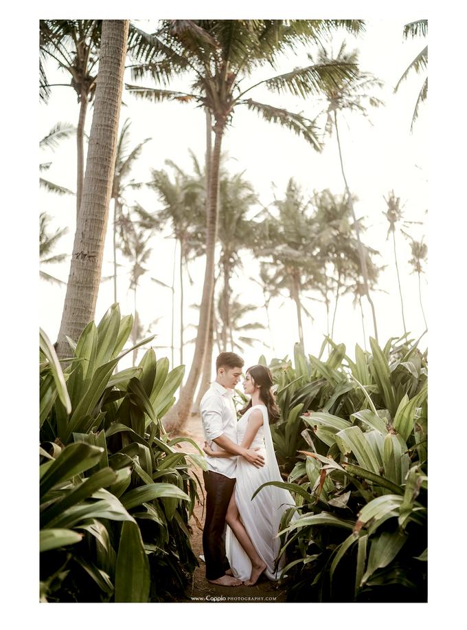 Nicholas and Angela Prewedding by Cappio Photography - 009