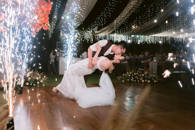 CHELSEA AND BOBBY WEDDING by Bramanta Wijaya Sposa - 036