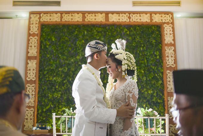 Adela & Dimas | Wedding by Kotak Imaji - 010