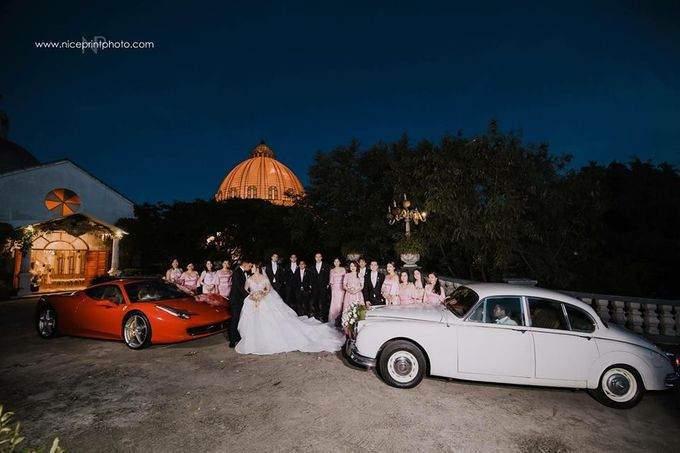 Touch Of Love by Casamento Events Management - 008