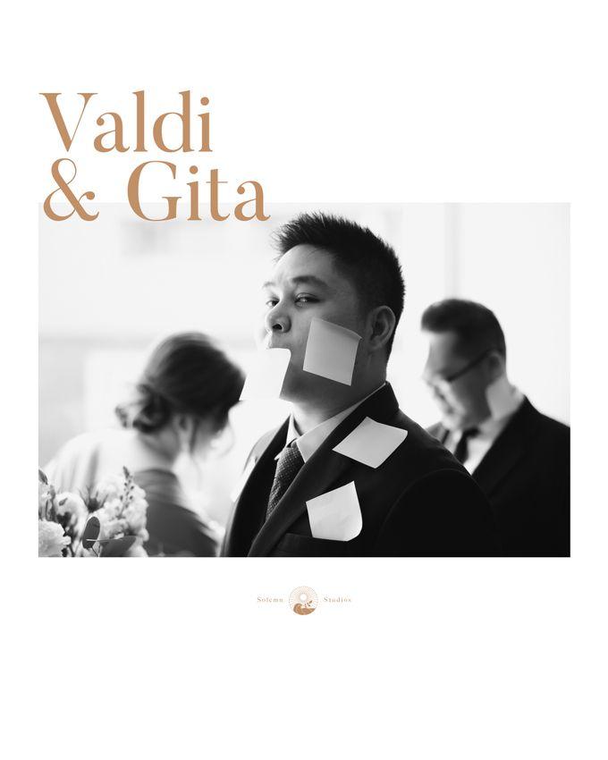 Wedding Day Gita Valdi by Solemn Studios - 002