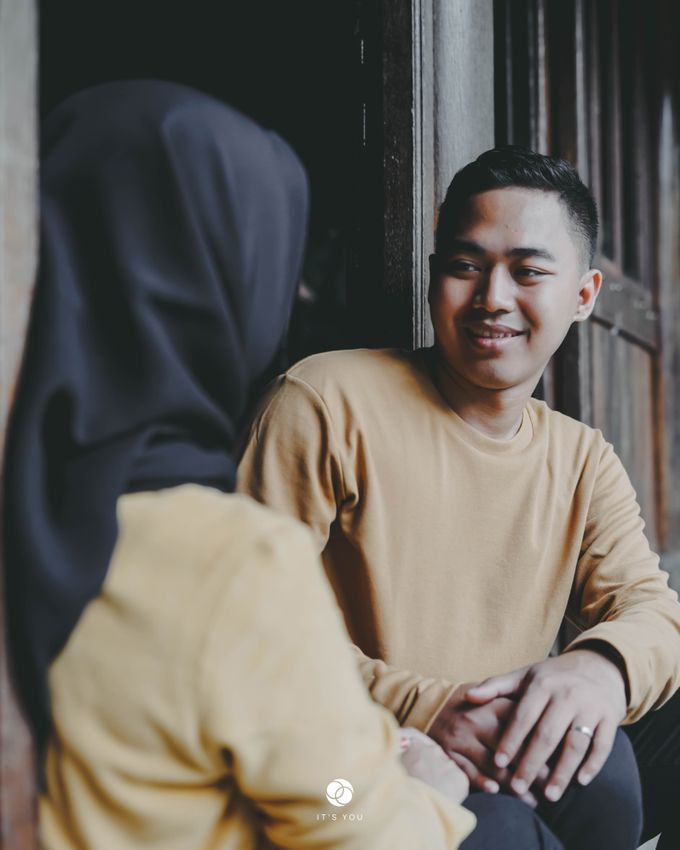 Pre Wedding Latif and Fina by It'syou Pictures - 017