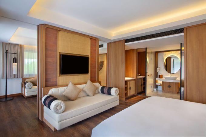 Our New Grand Ballroom & New Face of Novotel Bogor by Novotel Bogor Golf Resort and Convention Centre - 011