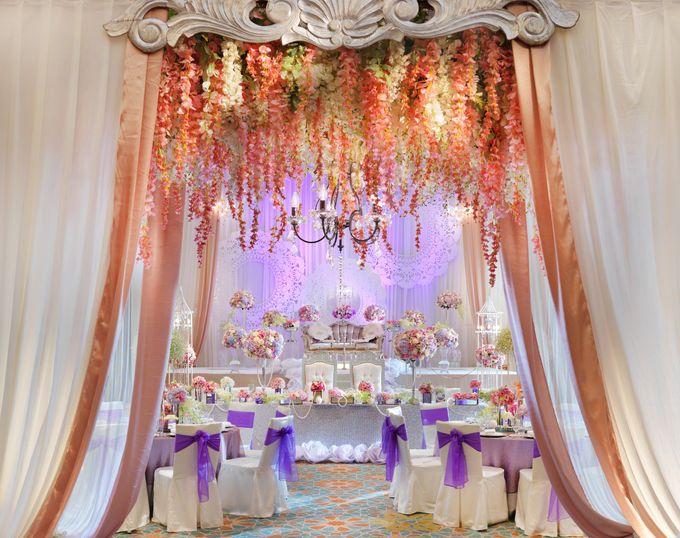 Weddings at Mandarin Oriental by Mandarin Oriental, Kuala Lumpur - 021
