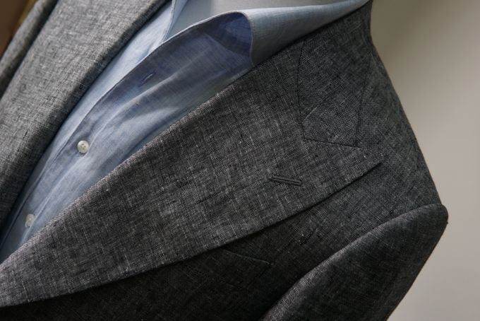 Bespoke Suits by Common Suits Manila - 006
