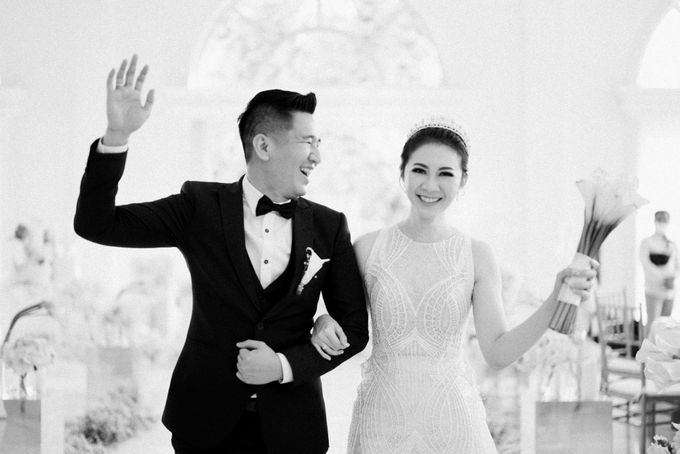 Victor & Prily by Twogather Wedding Planner - 016