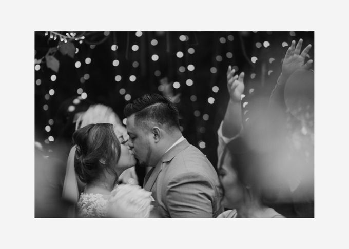 Vince and Rhosiel Wedding by Fiat Lux Productions - 044