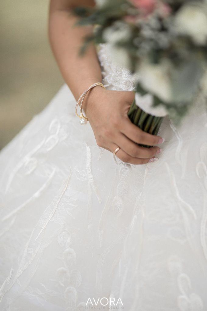 My Amazing Green Wedding by Hilton Colombo - 011