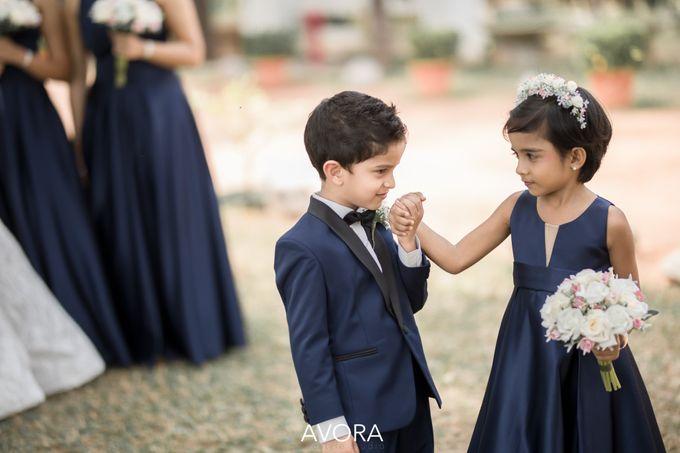 My Amazing Green Wedding by Hilton Colombo - 002