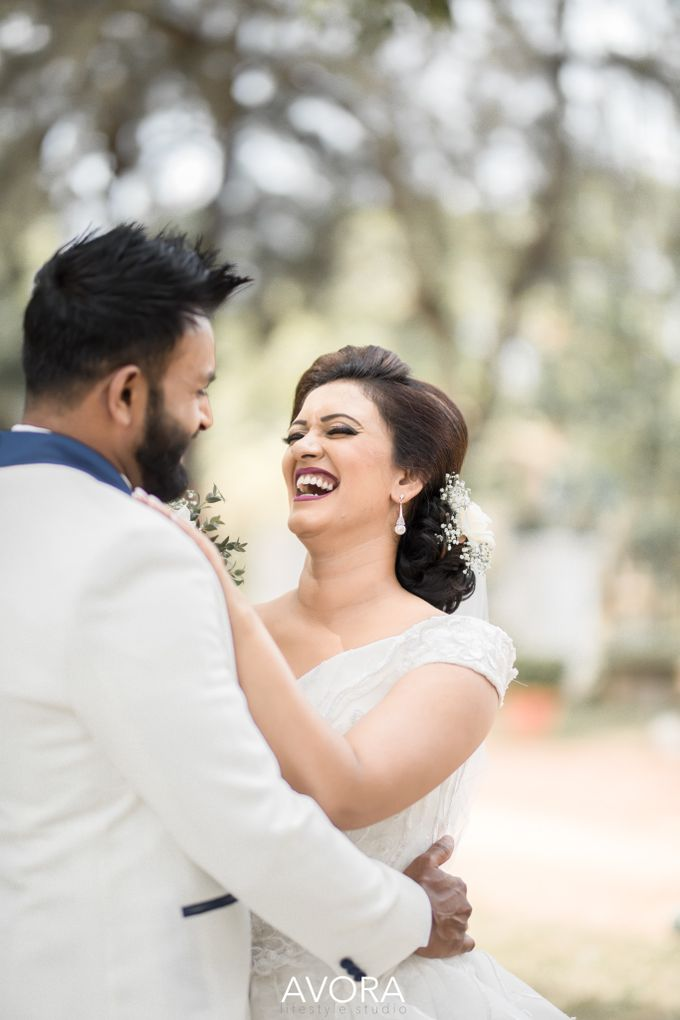 My Amazing Green Wedding by Hilton Colombo - 003