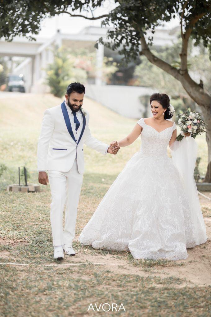 My Amazing Green Wedding by Hilton Colombo - 004