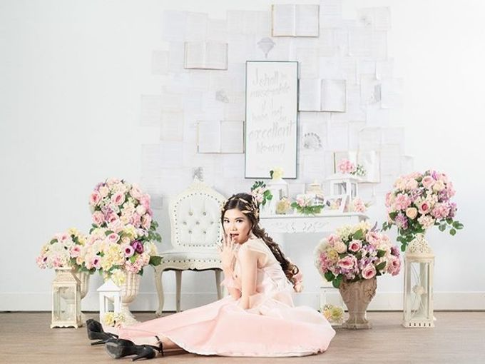 Sweet 17 ms veren by Sandra Bridal and Makeup Academy - 005
