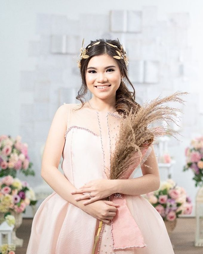 Sweet 17 ms veren by Sandra Bridal and Makeup Academy - 002