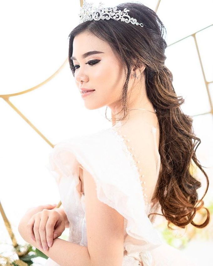 Sweet 17 ms veren by Sandra Bridal and Makeup Academy - 004