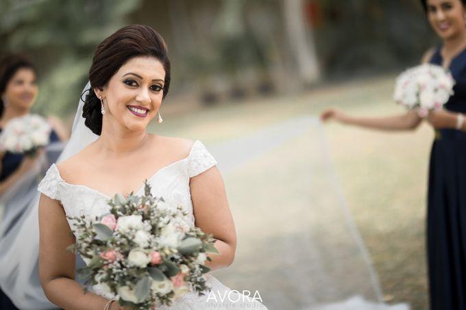 My Amazing Green Wedding by Hilton Colombo - 014