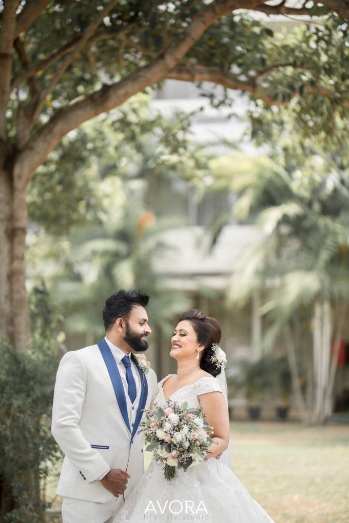 My Amazing Green Wedding by Hilton Colombo - 016