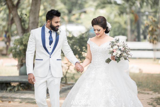 My Amazing Green Wedding by Hilton Colombo - 017