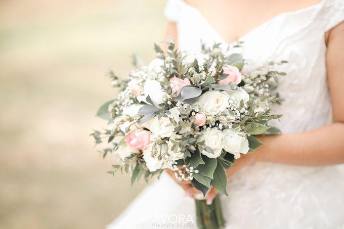 My Amazing Green Wedding by Hilton Colombo - 018