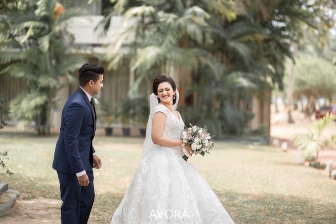 My Amazing Green Wedding by Hilton Colombo - 019