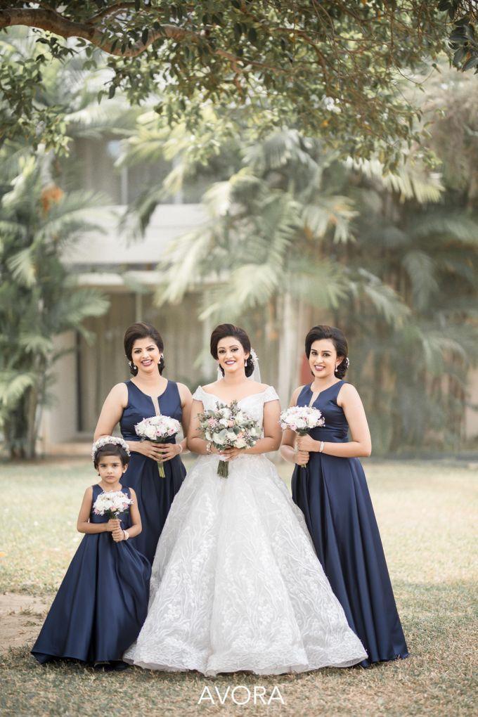 My Amazing Green Wedding by Hilton Colombo - 020