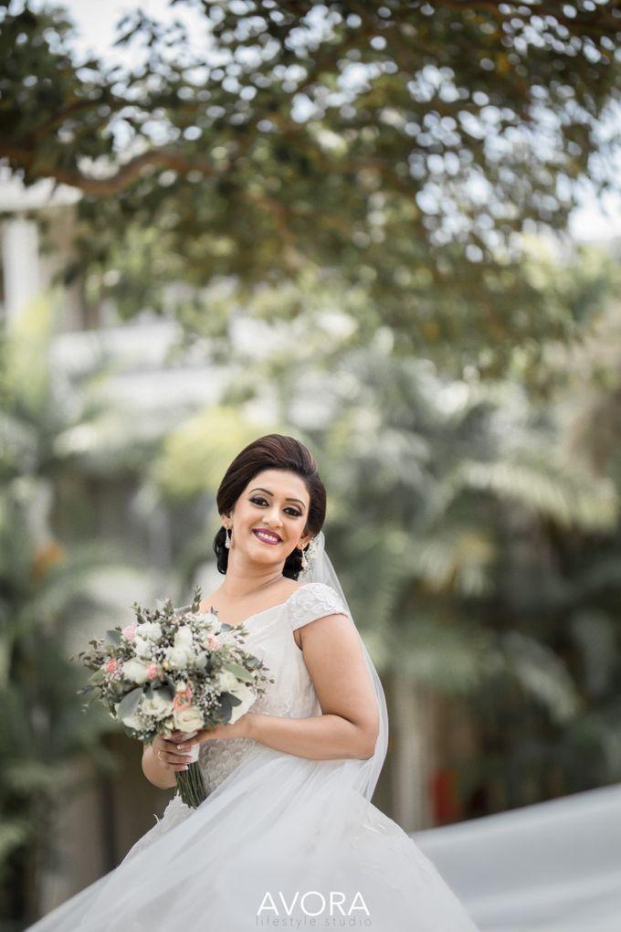 My Amazing Green Wedding by Hilton Colombo - 022