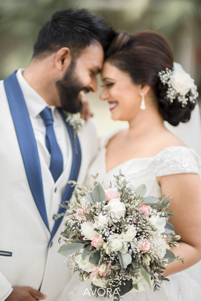My Amazing Green Wedding by Hilton Colombo - 007