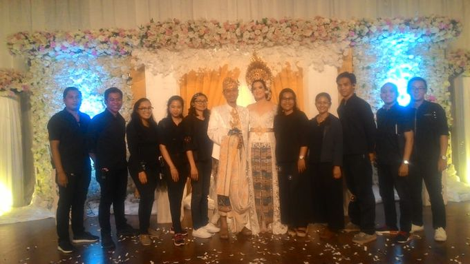 Suastika & Connie Wedding by Love Bali Weddings - 017