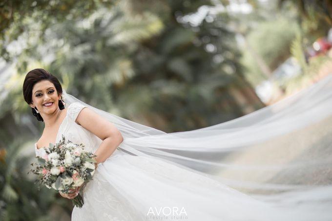 My Amazing Green Wedding by Hilton Colombo - 023