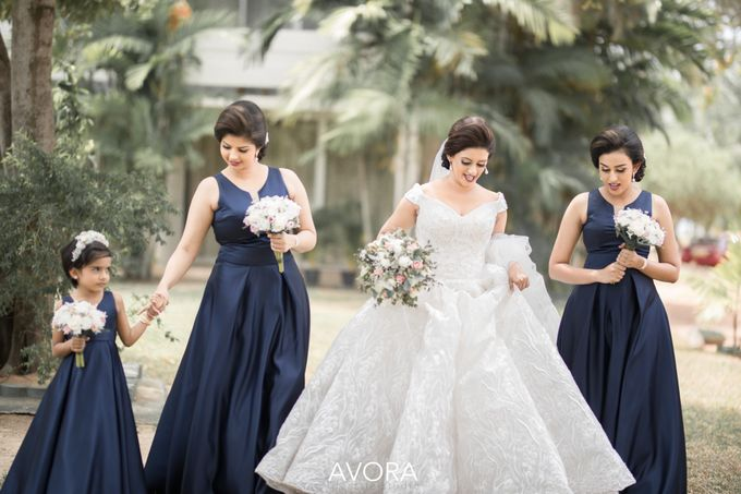 My Amazing Green Wedding by Hilton Colombo - 024
