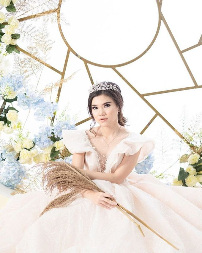 Sweet 17 ms veren by Sandra Bridal and Makeup Academy - 001