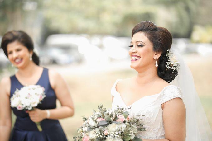 My Amazing Green Wedding by Hilton Colombo - 026