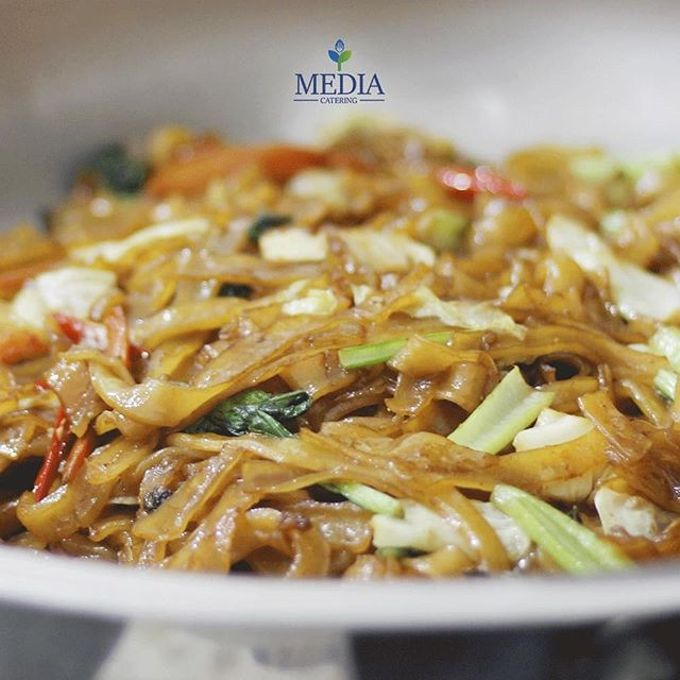 Premium Catering by MEDIA CATERING - 002