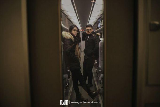 Kevin & Natasha by RYM.Photography - 004
