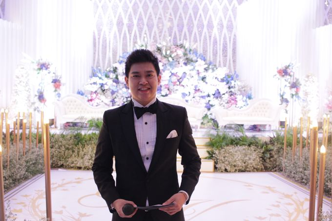 Mc Wedding Bay Ballroom Baywalk jakarta - Anthony Stevven by lolphotobooth.co - 005