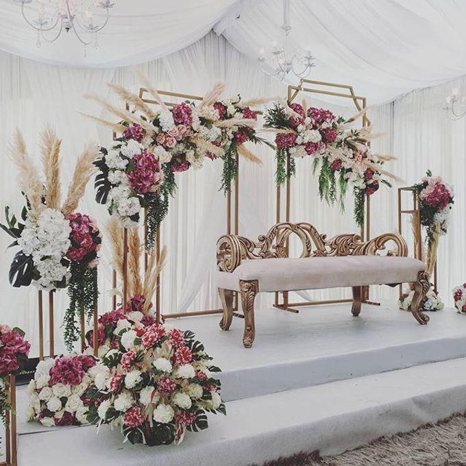 Decor by Wedding by LQ - 001