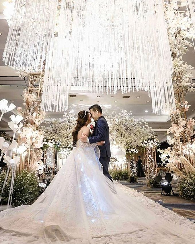 Helwis & Nataly by METTA FEBRIYAN bridal & couture - 009