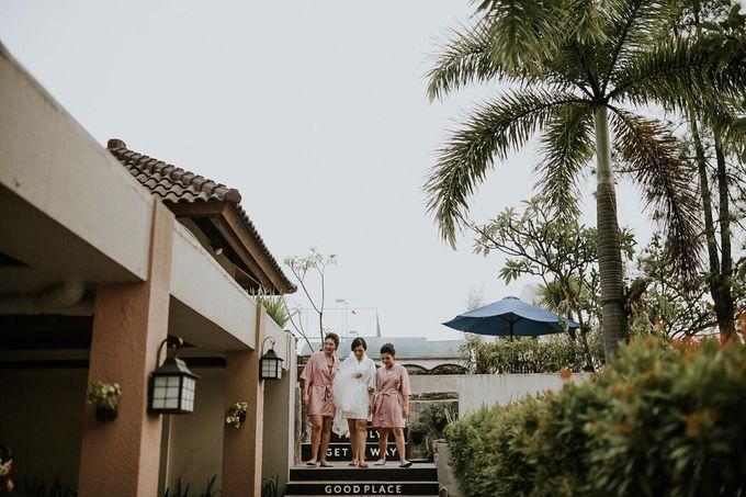 Teddy & Jessica The Wedding by PRIDE Organizer - 014