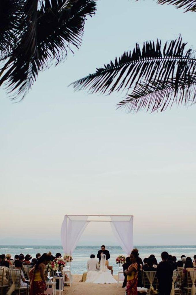 Elegant Flowery Wedding by Jonquilla Decor - 006