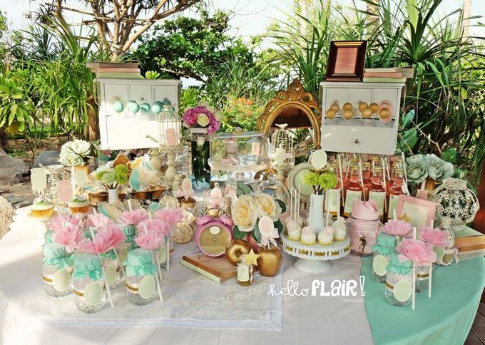THE WEDDING OF VINCENT & VINA by Sofitel Bali Nusa Dua Beach Resort - 003