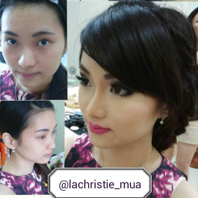 LaChristie Make Up Artist by LaChristie Make Up Artist - 001