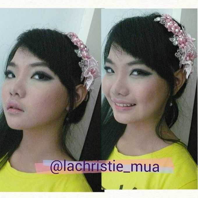 LaChristie Make Up Artist by LaChristie Make Up Artist - 002
