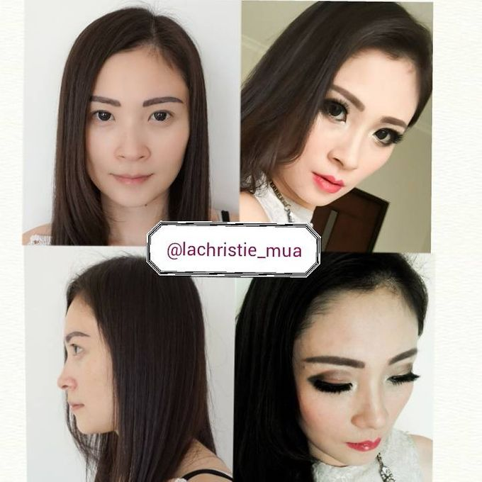 LaChristie Make Up Artist by LaChristie Make Up Artist - 003