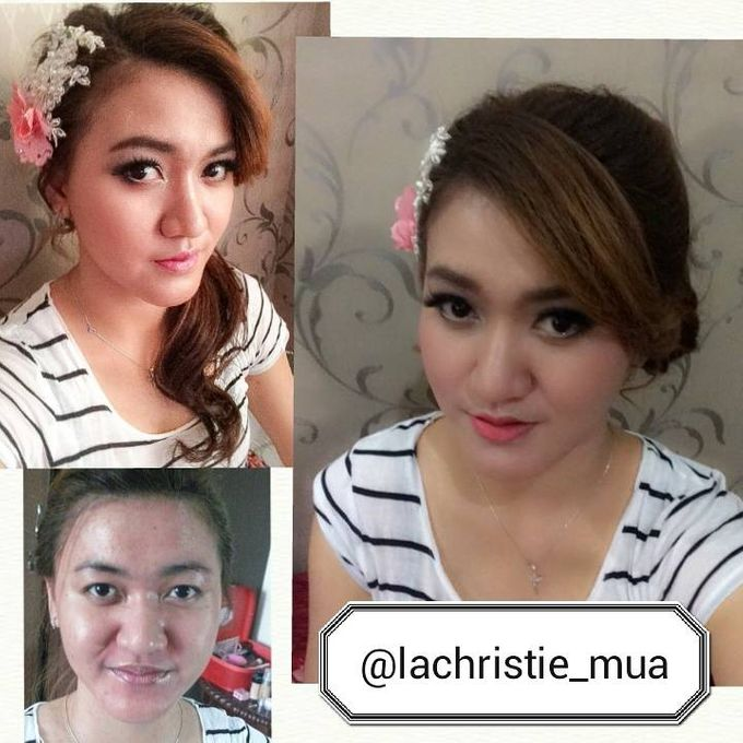 LaChristie Make Up Artist by LaChristie Make Up Artist - 005